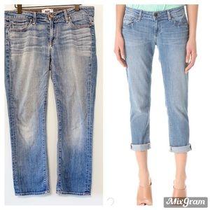 Paige Denim James crop jeans 30